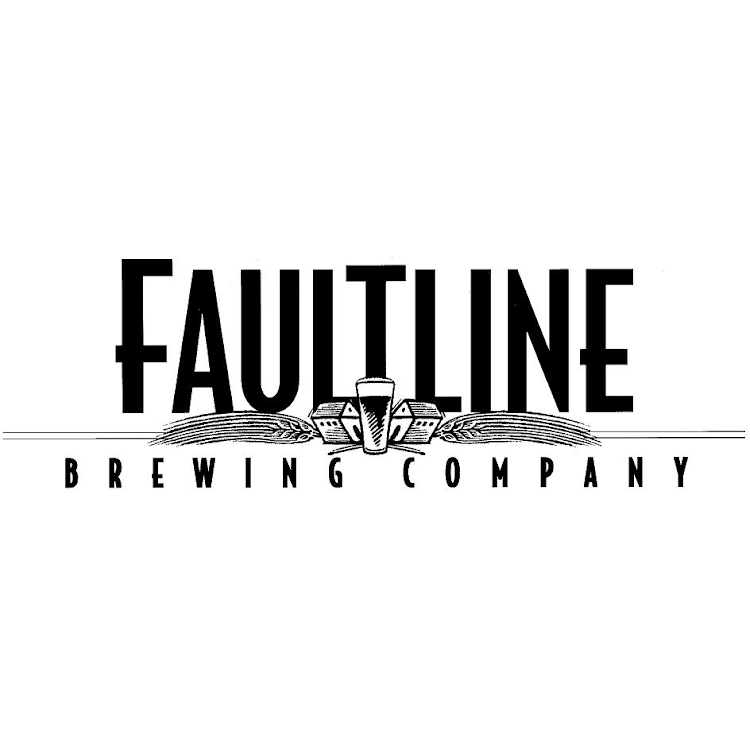 Logo of Faultline Red Eye Rye