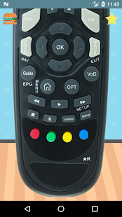 Remote for Cisco India - NOW FREE - náhled