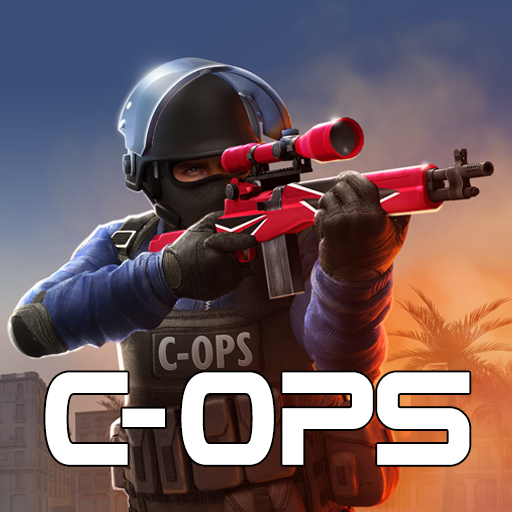 Critical Ops game (apk) free download for Android/PC/Windows