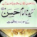 Hazrat Hassan R.A icon