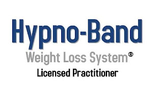 Hypno-band weight loss