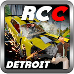 Real Car Crash Detroit 1.0 Apk