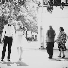 Wedding photographer Constantin Alin (ConstantinAlin). Photo of 18.04.2016