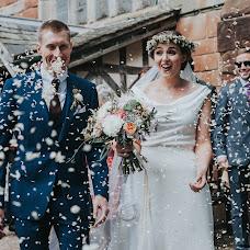 Wedding photographer Katie Dervin (KatieDervin). Photo of 30.08.2016