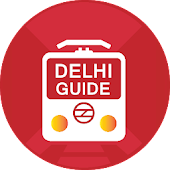 Delhi Guide- Map, Bus & Metro