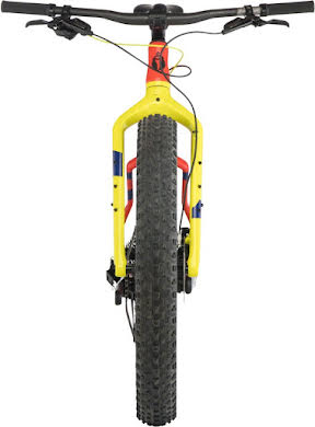 Salsa 2019 Beargrease Carbon X01 Eagle Fat Bike alternate image 3