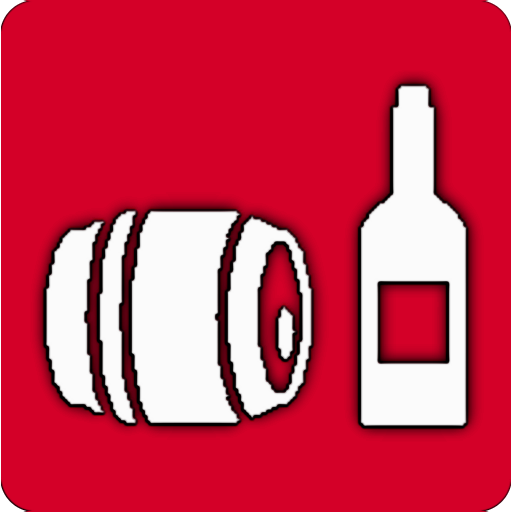 My Pocket Cellar Icon