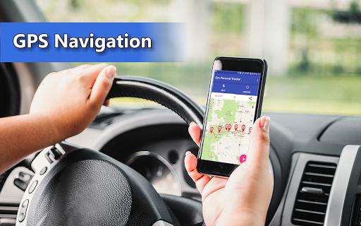 Mobile Number Locator : Maps Navigation & Locator  screenshots 9