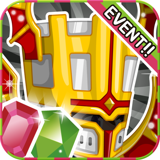 Cashknight ( Duo Event Version )