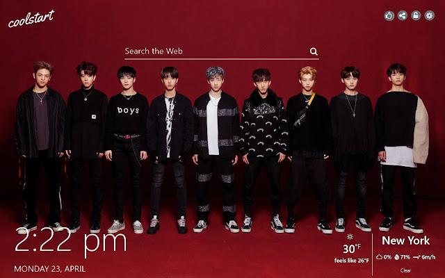 Stray Kids HD Wallpapers K-Pop Music Theme