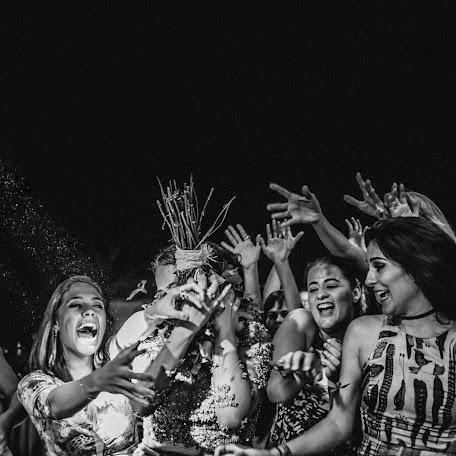 Wedding photographer José Neto (JoseNeto). Photo of 11.01.2017