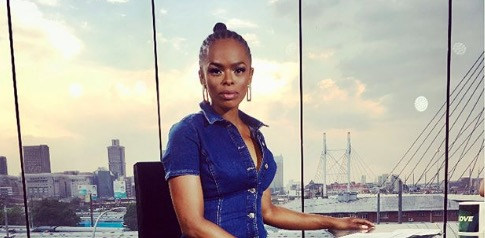Unathi is seeking legal advise over the reports.