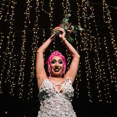 Hochzeitsfotograf Jorge Romero (jorgeromerofoto). Foto vom 22.10.2018