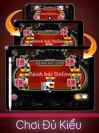 Poker Paris: Tien Len Mien Nam TLMN & Binh Xap Xam 2.2.0 screenshots 8