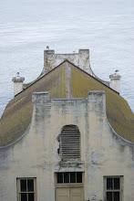Photo: Alcatraz rooftop