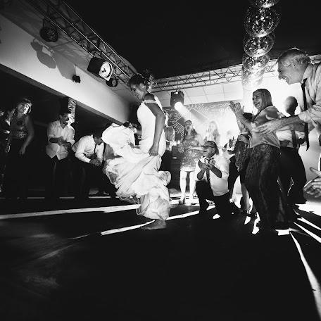 Bryllupsfotograf Rodrigo Ramo (rodrigoramo). Foto fra 15.02.2018