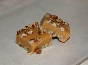 Pecan Nut Caramels