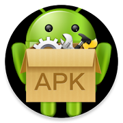 Apk Extractor - Save Any App to Storage (sdcard)