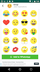 Stickers for WhatsApp - WAStickerApps APK screenshot thumbnail 4