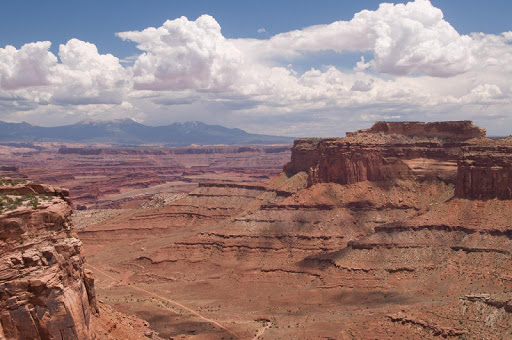 Canyonlands Park Wallpapers
