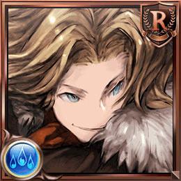 リチャード(R)