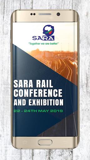 SARA RAIL 1.8 screenshots 1