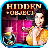 Hidden Objects - Mother's Day