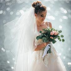 Wedding photographer Andrіy Kunickiy (kynitskiy). Photo of 24.09.2018