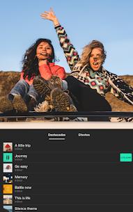 Editor de Video y Foto Música – InShot 10