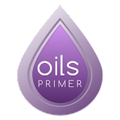 OilsPrimer Essential Oil Guide