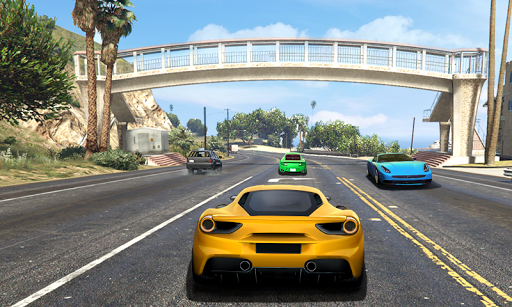 Dubai Racing 1.0.4 screenshots 8