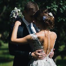 Wedding photographer Natalya Golenkina (golenkina-foto). Photo of 06.09.2018