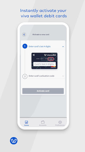 Viva Wallet screenshot 3