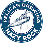 Pelican Hazy Rock