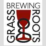 Logo for Grassroots Brewery