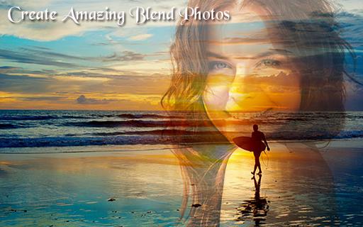 Photo Blender Creator