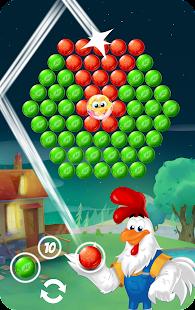 Farm Bubbles - náhled