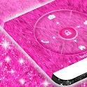 Pink Locker Personalization icon