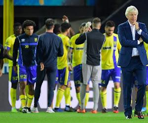 """Botaka et Brys pansent les plaies après l'humiliation au Jan Breydel: """"Très mérité pour le Club"""" et """"Tout le monde voit qu'il faut se renforcer"""""""