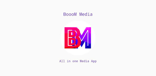 BoooM Media 1 2 (Android) - Download APK