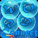 Word Connect : Bubbles APK