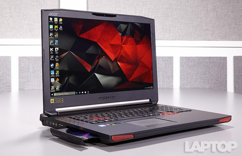 Acer Predator 17, spesifikasi, terbaru, harga laptop gaming