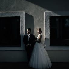 Свадебный фотограф Иван Гусев (GusPhotoShot). Фотография от 05.10.2016