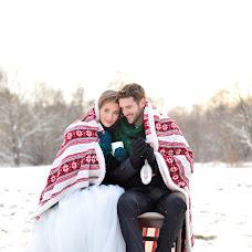 शादी का फोटोग्राफर Anna Timokhina (Avikki)। 27.01.2016 का फोटो