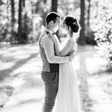 Wedding photographer Mariya Domayskaya (DomayskayaM). Photo of 04.08.2017