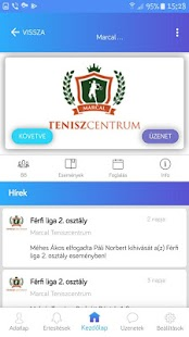 SportMate Club - náhled