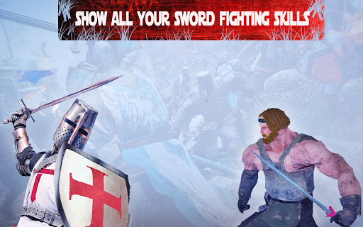 Dirilis Ertugrul Ghazi Ancient Warrior android2mod screenshots 1
