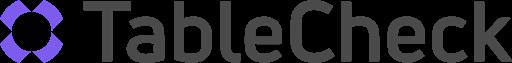 TableCheck logo
