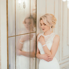 Wedding photographer Yuriy Marilov (Marilov). Photo of 12.02.2018
