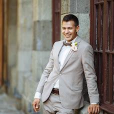 Wedding photographer Fedor Zaycev (FedorZaitsev). Photo of 14.09.2017